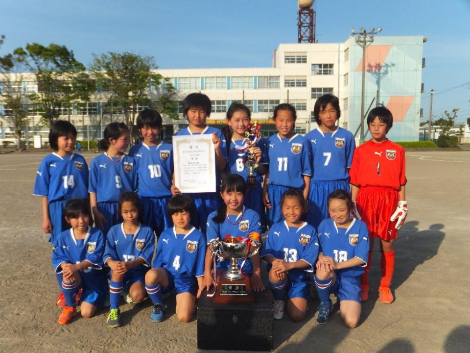 2014けやきカップ2
