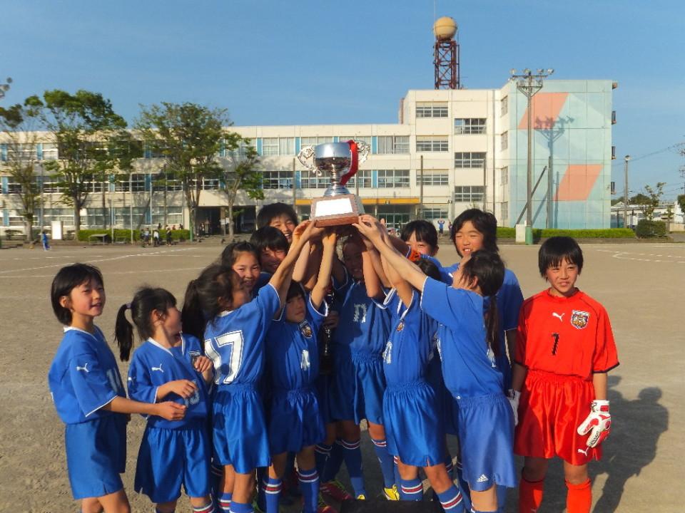 2014けやきカップ3