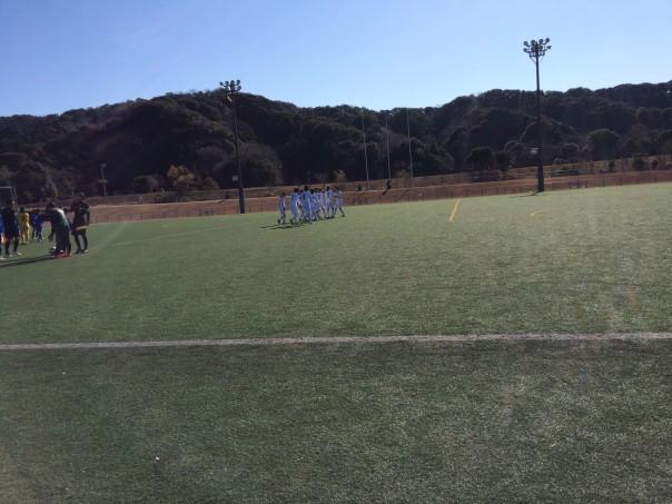 2016-01-10JYリーグvsマーレ①